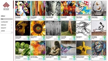 Browse Art – Thumbnail