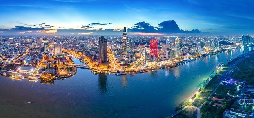 Top Software Outsourcing Companies in Vietnam