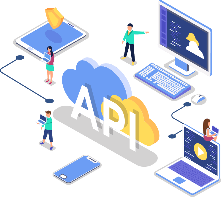 The best API development and integration company in Vietnam