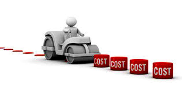 Lower integration costs