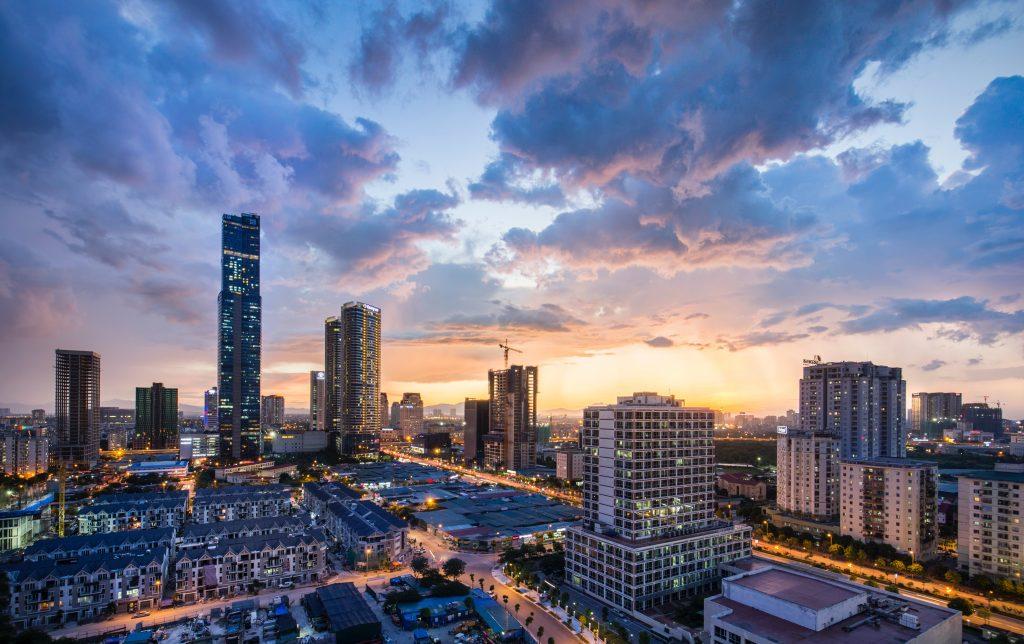 Offshore Mobile App Developers in Vietnam