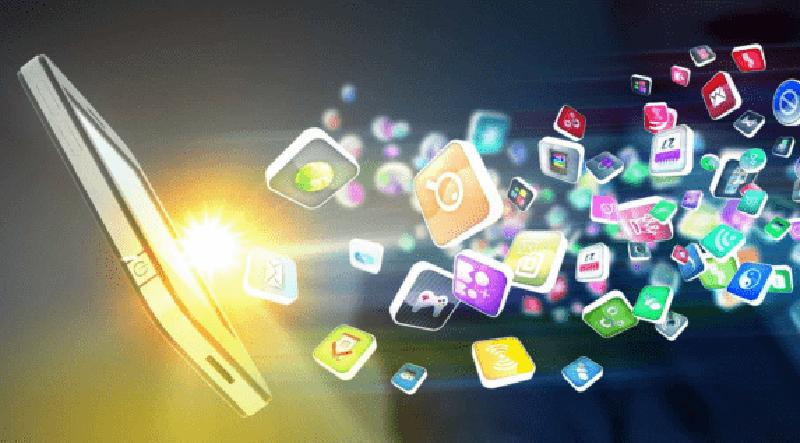 mobile app, native app, mobile web app, hybrid app